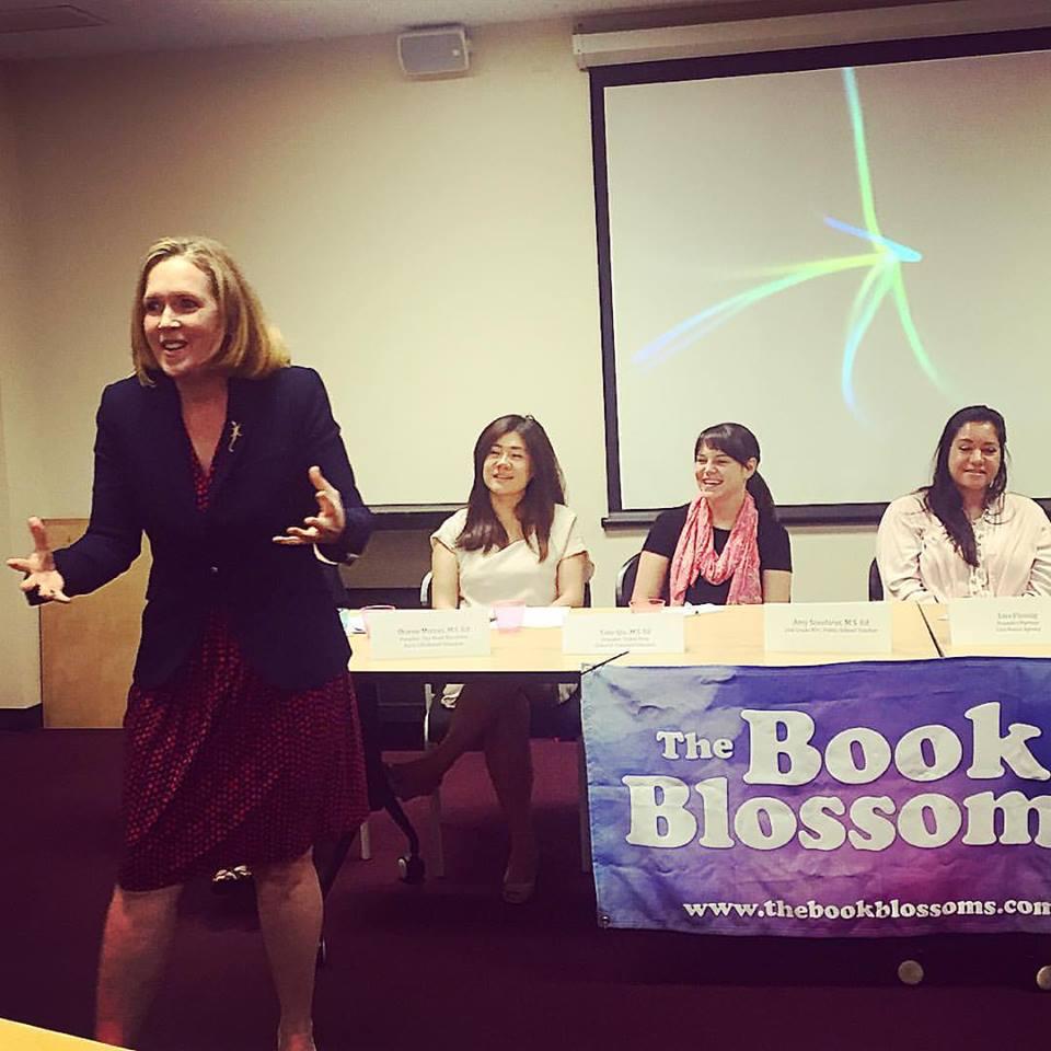 BookBlossom