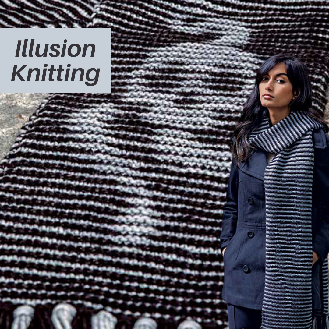 Illusion Knitting