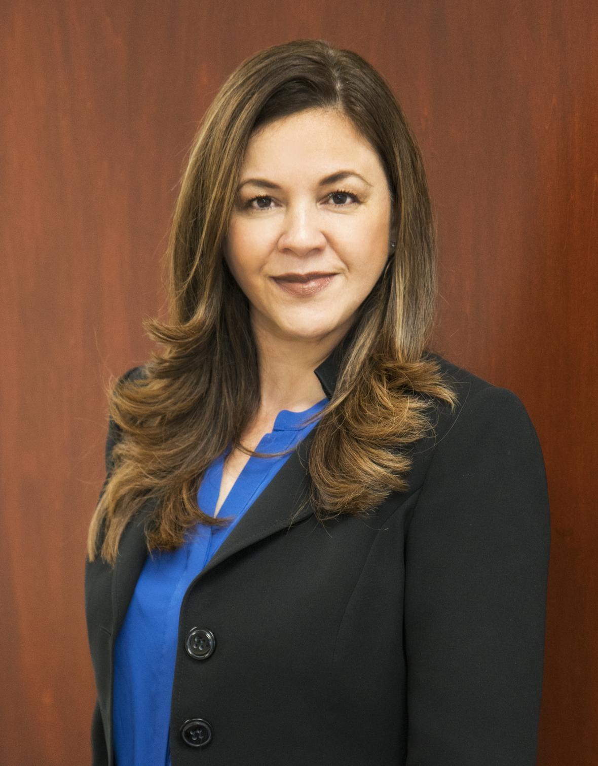 Carolina Patino