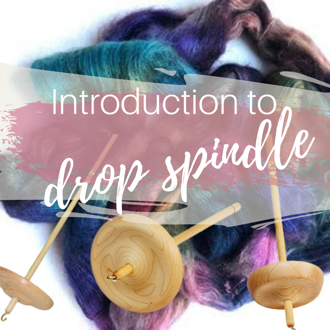 Intro to frop spindle