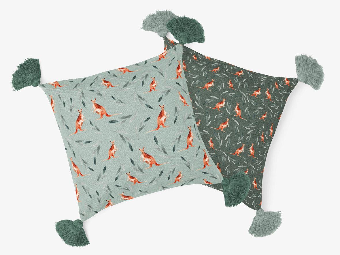 Eucalyptus-Fringe-Pillow-Erin-Kendall-for-Hawthorne-Supply-Co