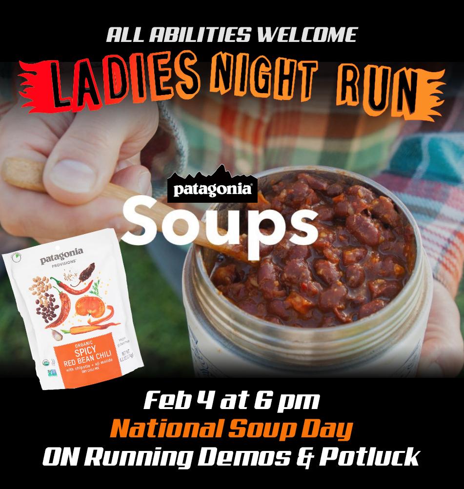 soups HRL