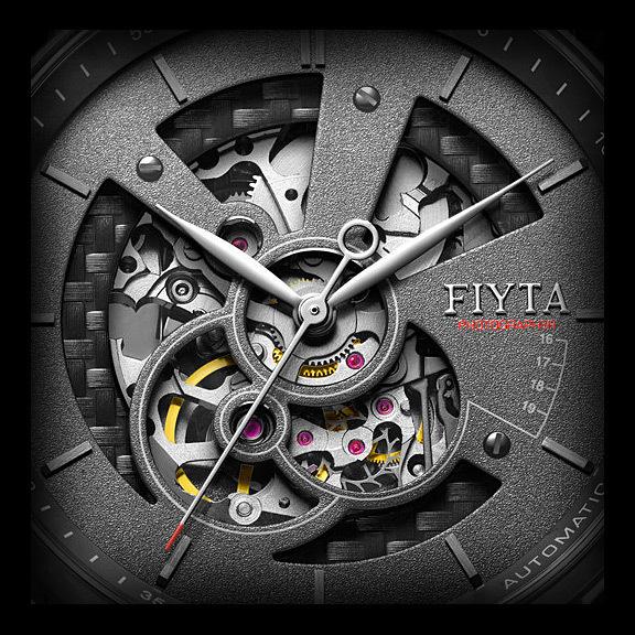 fiyta-automatic