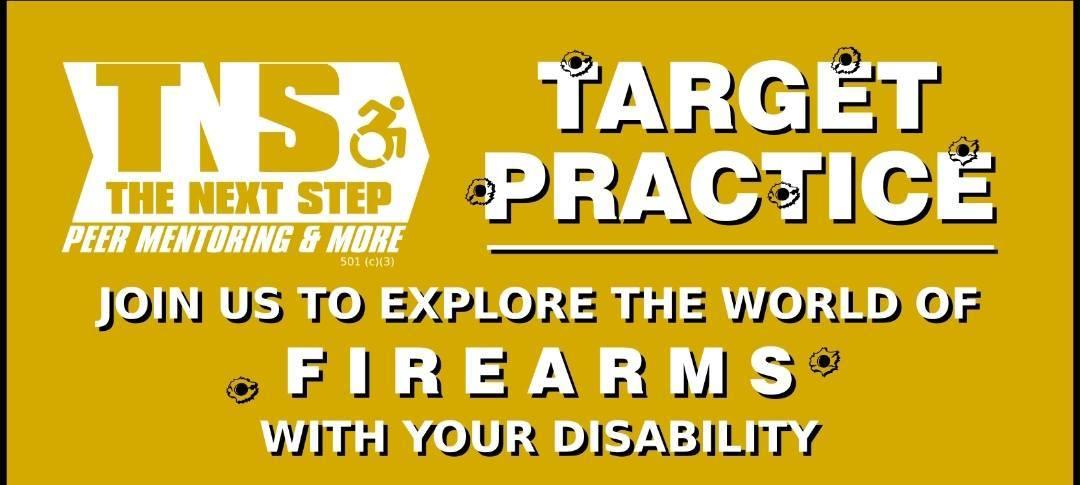 Next Step Target Practice
