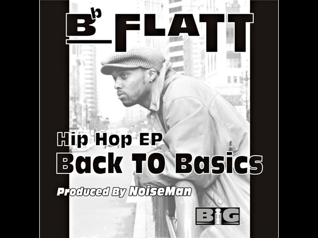 B-Flatt Back-to-Basics Coverart 640x480 2016b