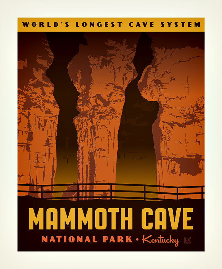 Mammoth-Cave-National-Park-Fabric