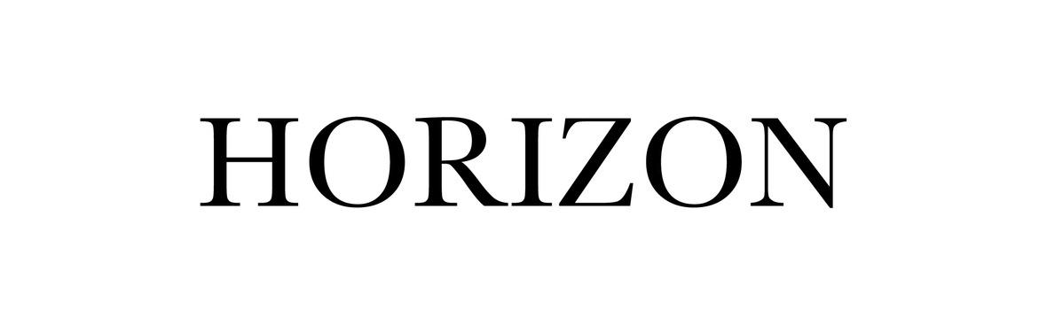Horizon logo Black -2