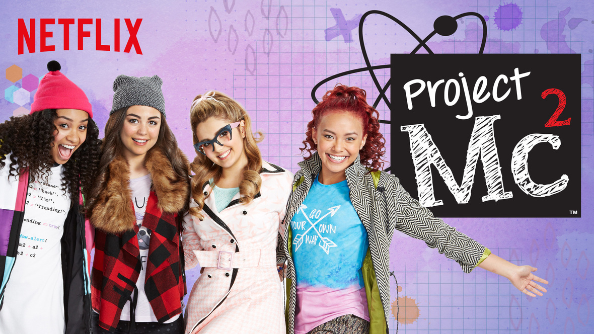 Project Mc2 Season 2 on Netflix