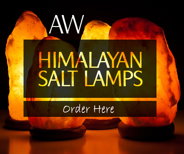 Are Salt Lamps Good For Babies : Death & Good Karma