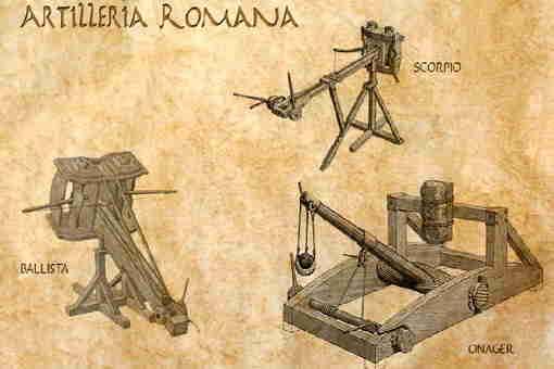 artillerc3ada-romana