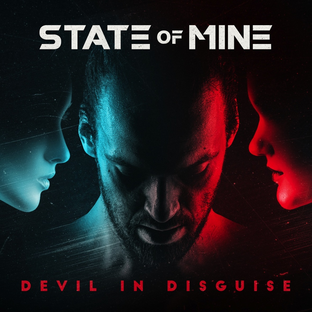 Devil in Disguise 1600x1600