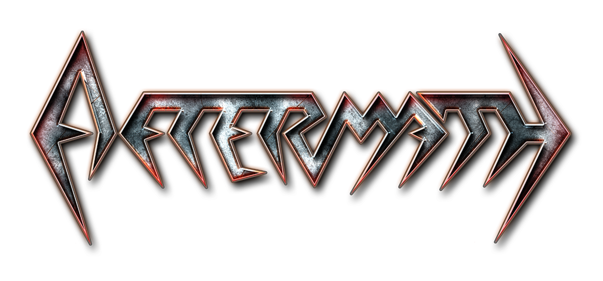 Aftermath Logo png