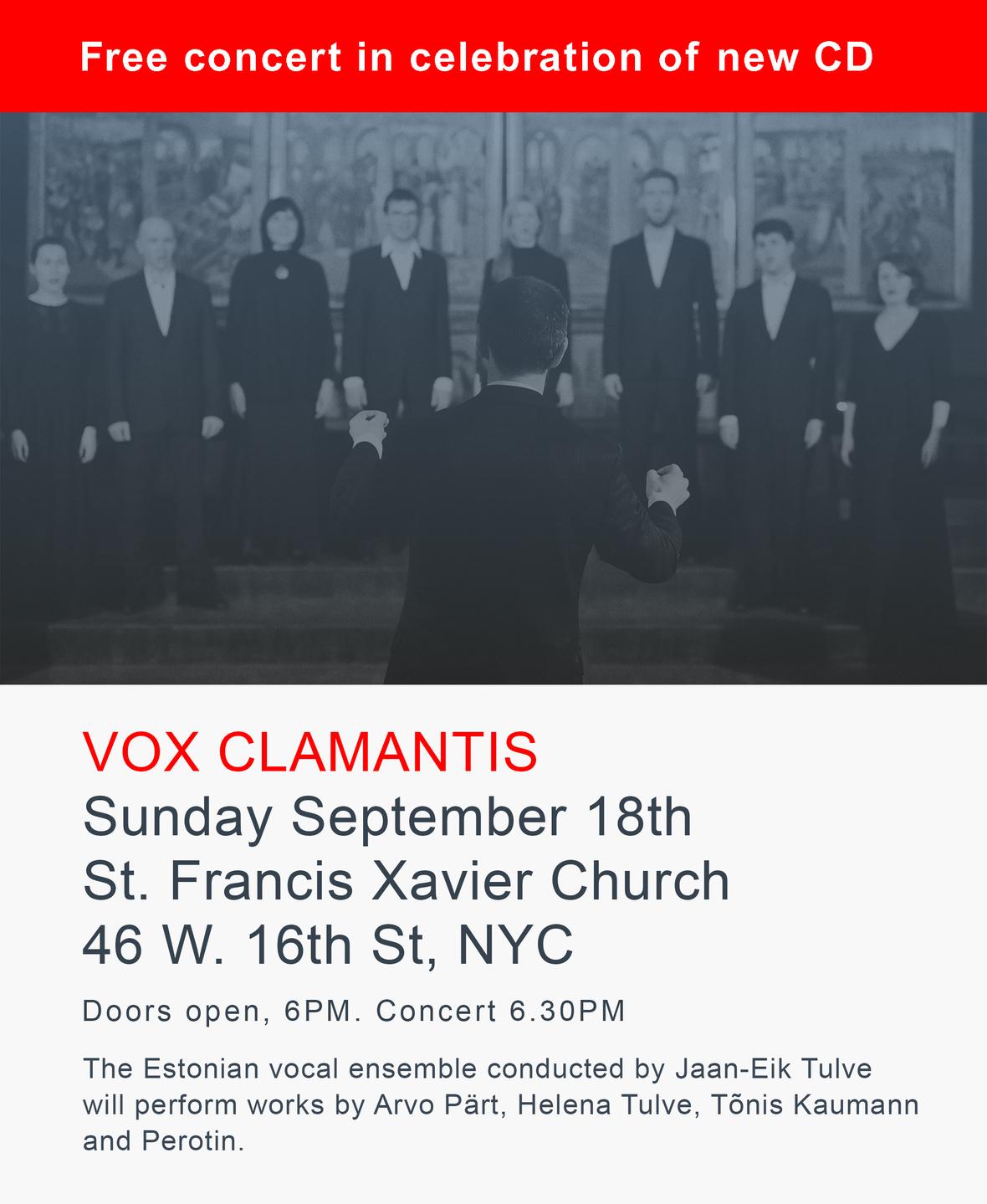 VoxClamantis JPG5r4
