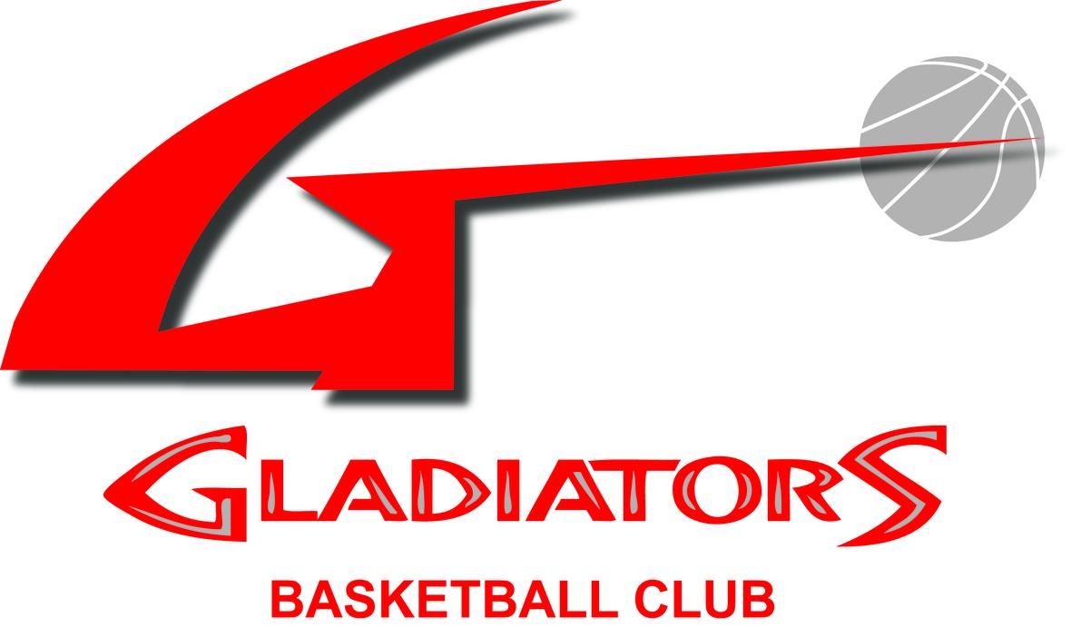 Gladiators logo full