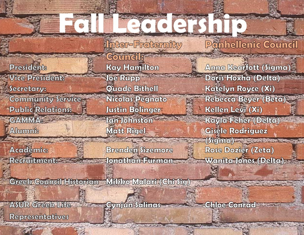 Leadership and other imges