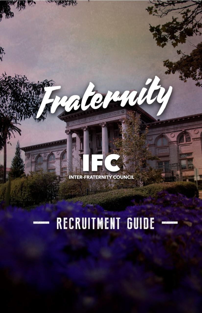 NEWFraternity Rush Guide FP16