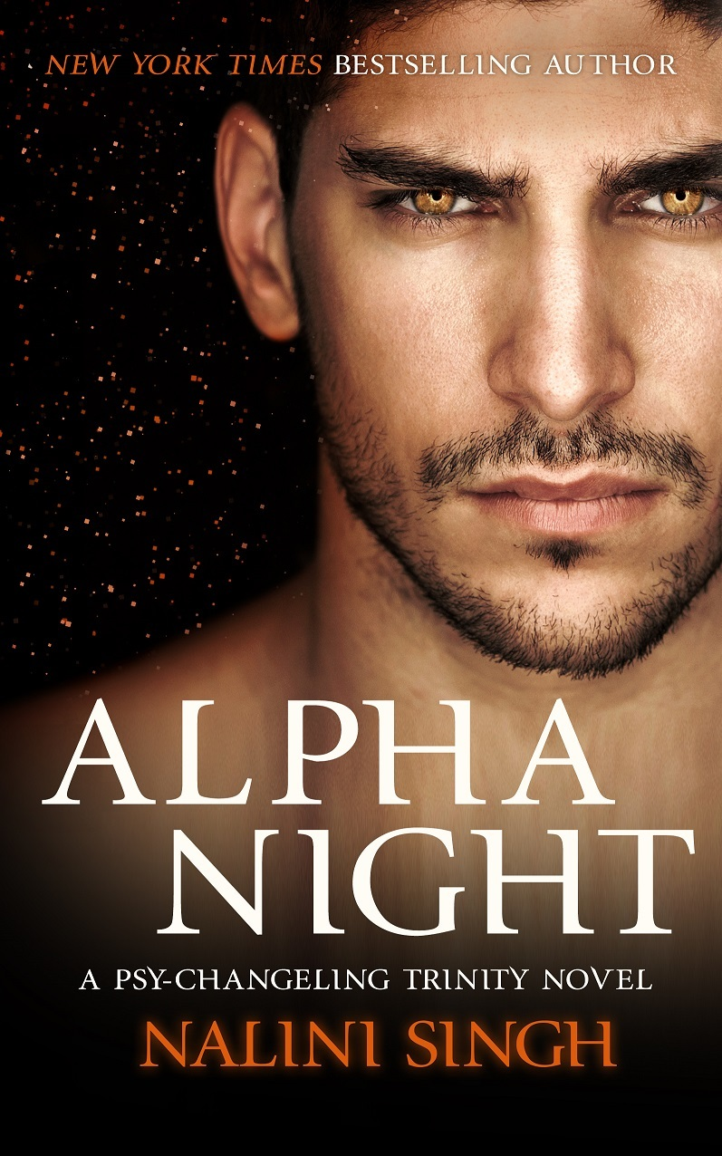 Alpha Night International m