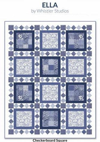 Checkerboard Quilt 2