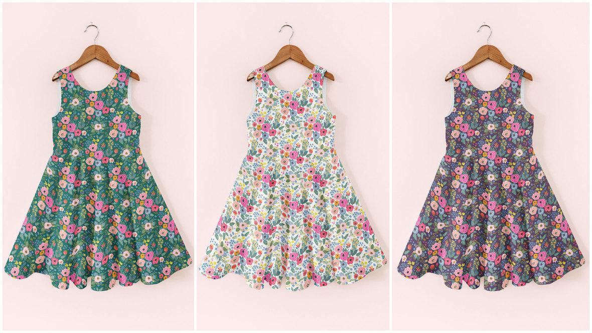 Ayda-Dresses-in-Frolic-Fabric-by-Shopcabin