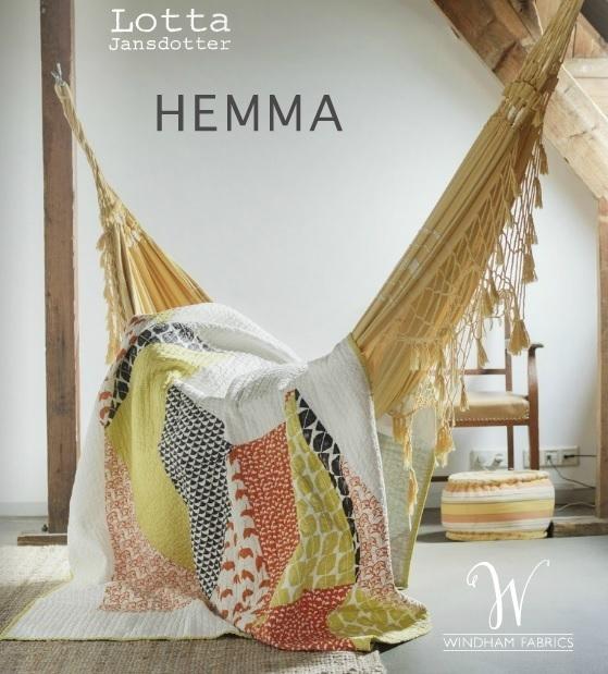 Hemma Fabric Lookbook
