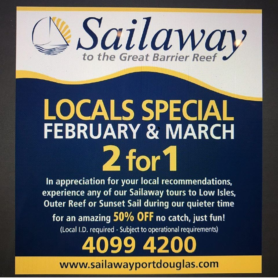 Feb march 2020 offer