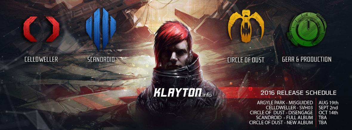 Klayton-Release-Schedule