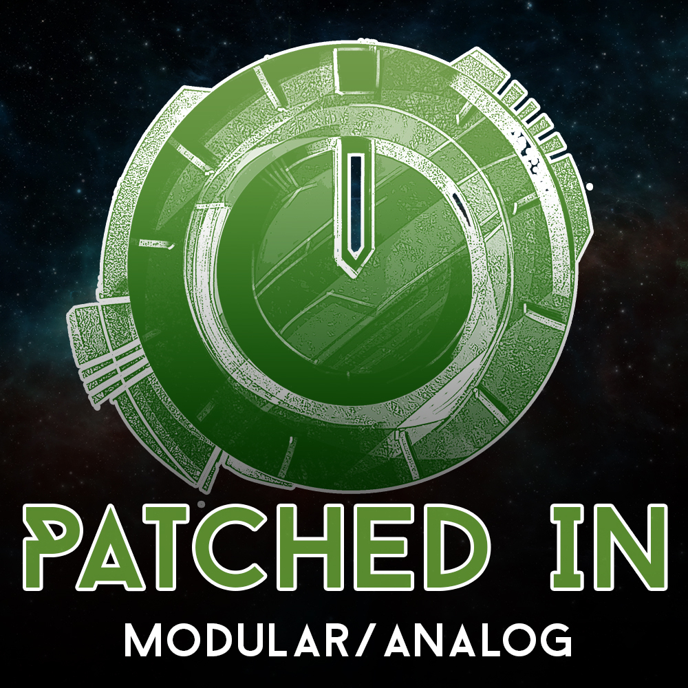patched in