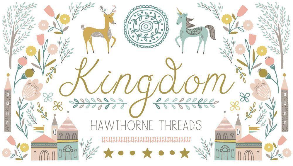 Kingdom Fabric
