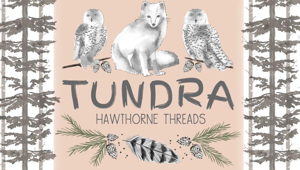 Tundra Fabric