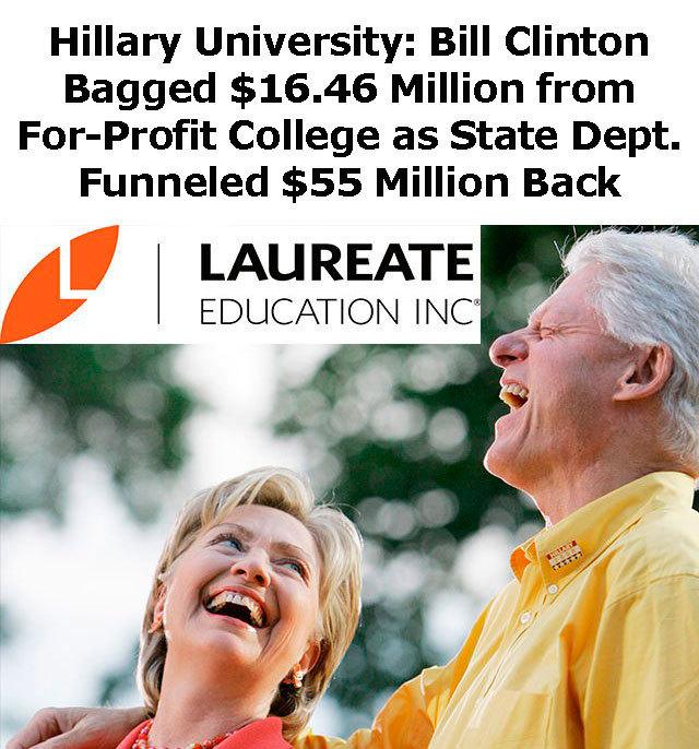 Laureate-Education-Bill-Hillary-Clinton-AP-640x480