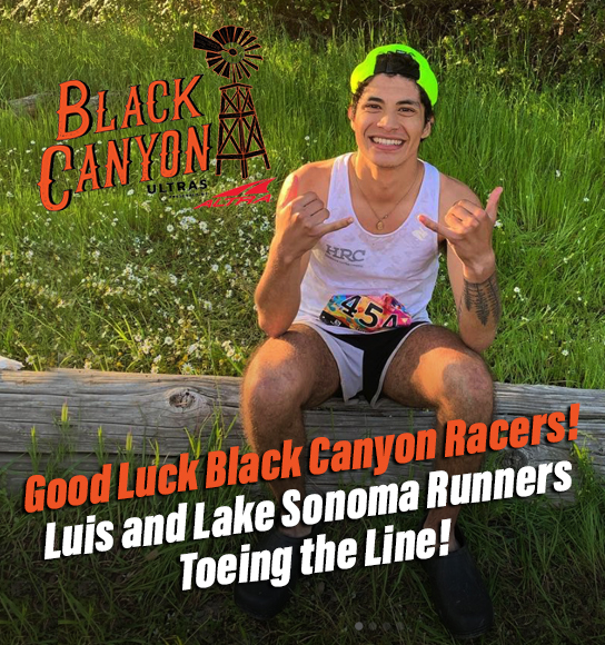 good luck black canyon