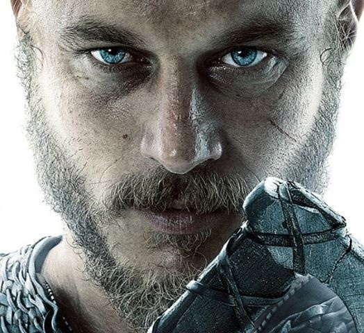 los vikingos llegan a sevilla 3