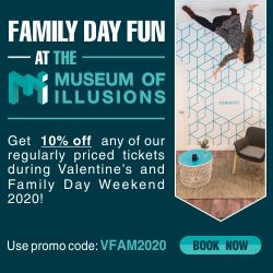 250x250 banner Valentine s Day and Family Day Weekend
