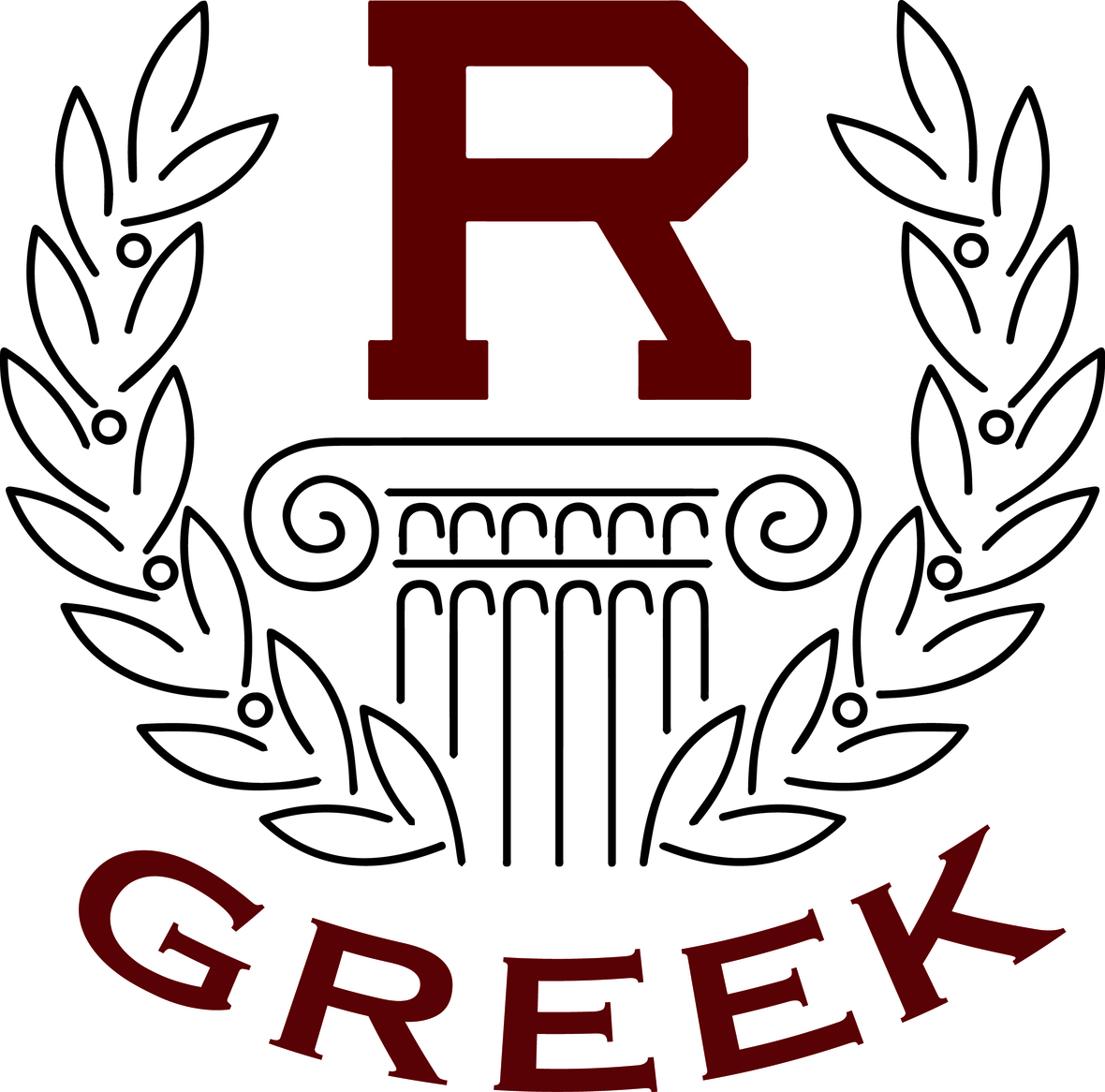 Greek Logo- Redo