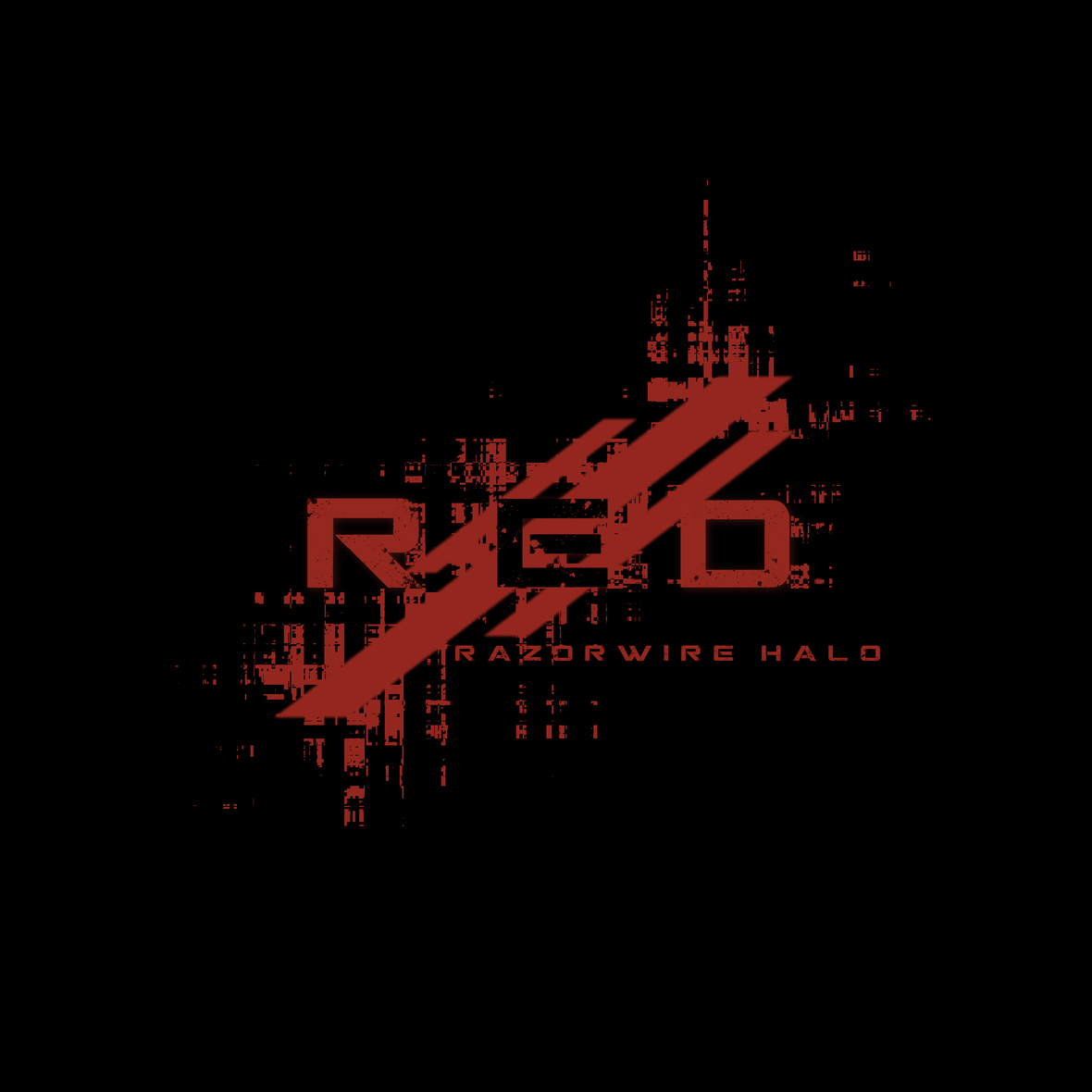 RWH RED cover