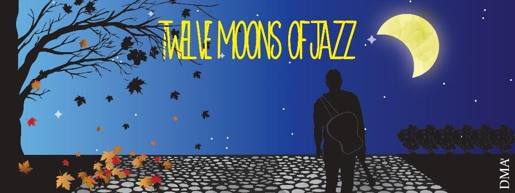 12 moons of jazz