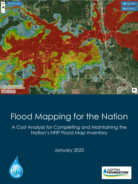 floodmapping