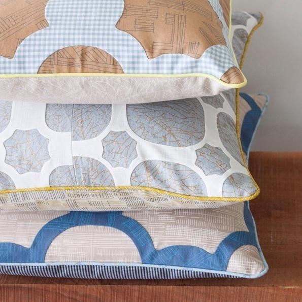 Euclid Fabric Sham