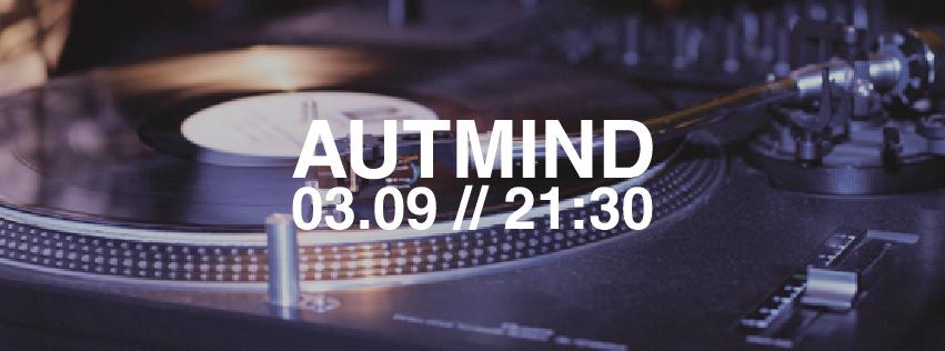 Autmind - Dj-01