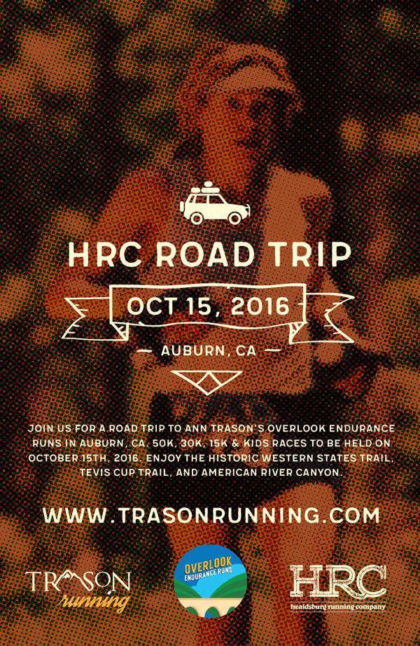 trason roadtrip