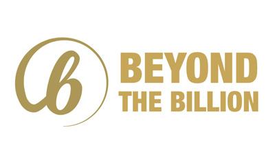 Beyond the Billion