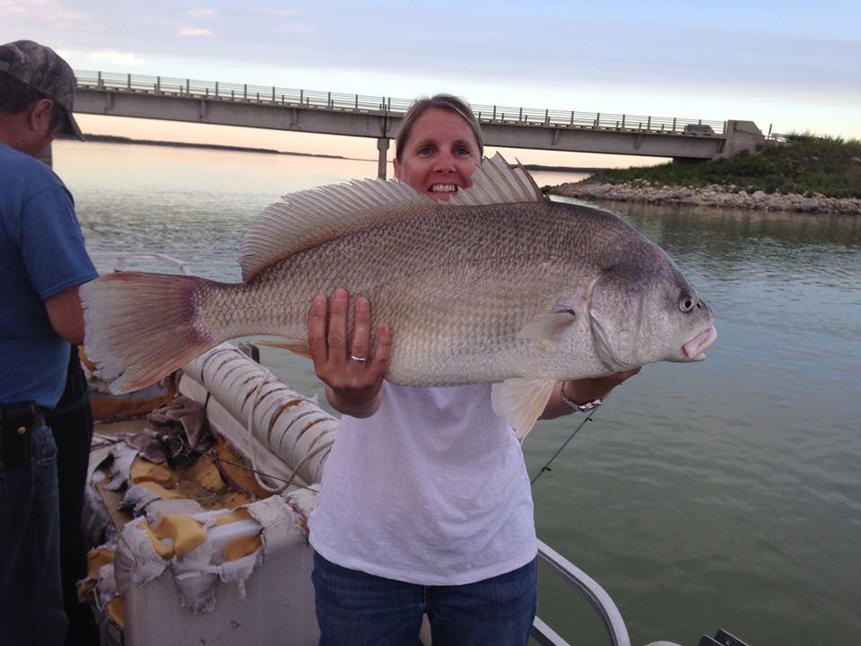 whitneys bass blairs boat