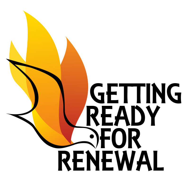 Ready for renewal