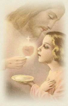 holy-communion image