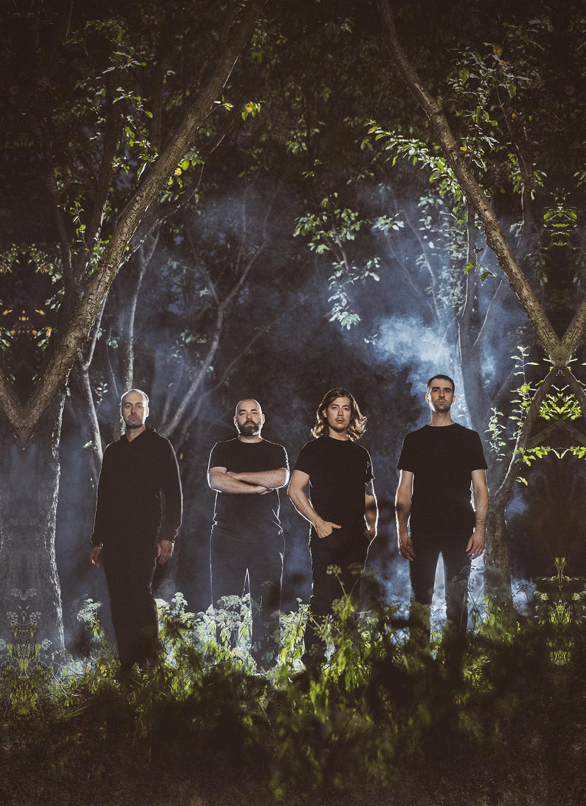 Mute band 2016