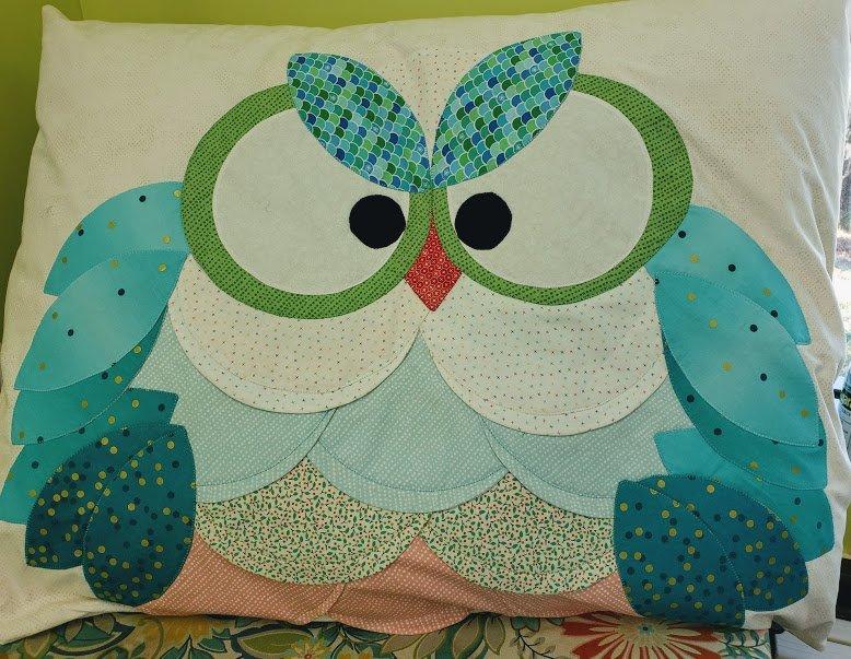 its a hoot owl