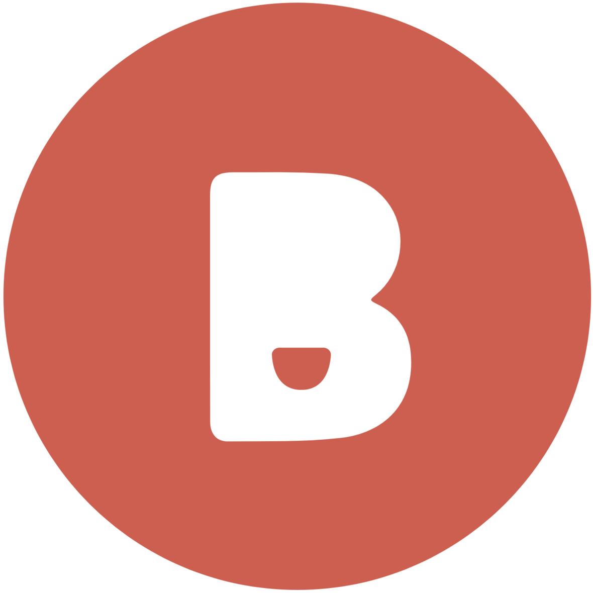 Buddy Circle Logo