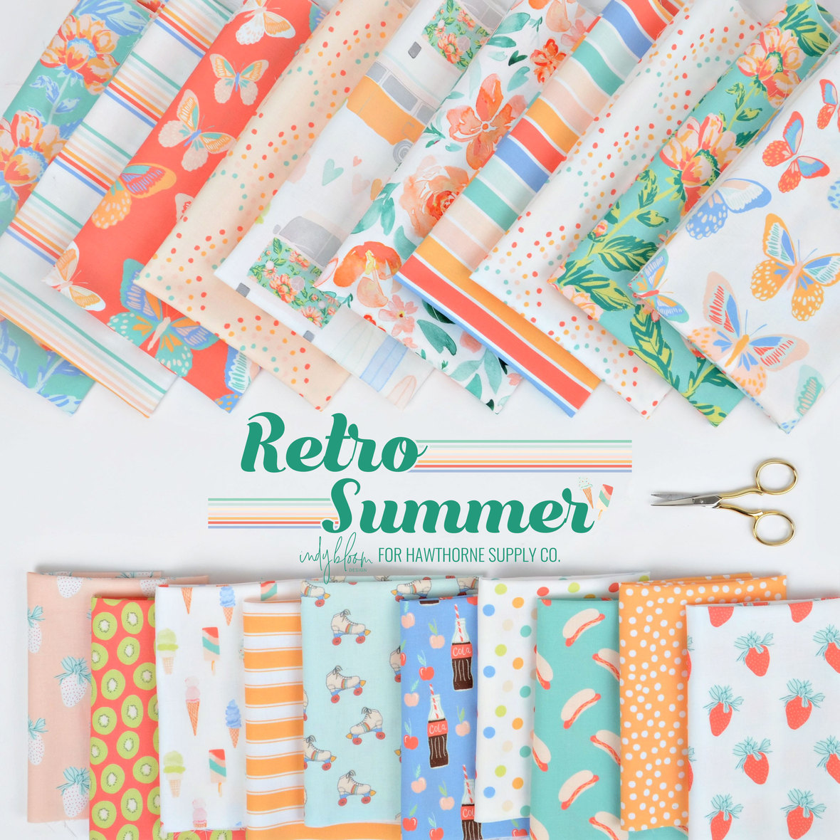 Retro-Summer-Fabric-Indy-Bloom-for-Hawthorne-Supply-Co
