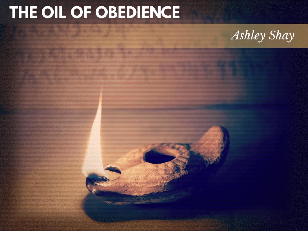 OilofObedience