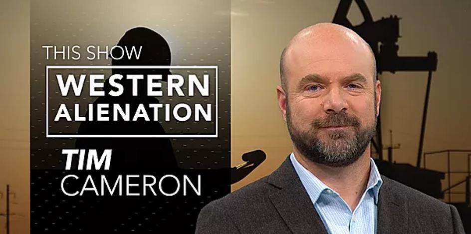 Tim Cameron - Western Alienation